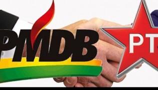 A herança maldita deixada pela coligação PT - PMDB