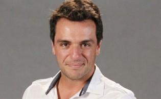 Rodrigo Lombardi está confirmado como Sérgio Moro no filme sobre a Lava Jato