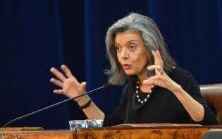 Carmen Lúcia marca julgamento de ação que atinge 'senadoreco'