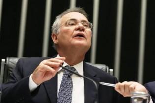 O inaceitável é um Renan afrontar o Judiciário