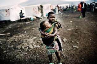 O Congo, o genocídio coletivo de uma nação - Quem é que vai pagar por isso?