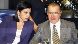 Por 'foro privilegiado', José Sarney, Roseana e Zequinha serão candidatos em 2018