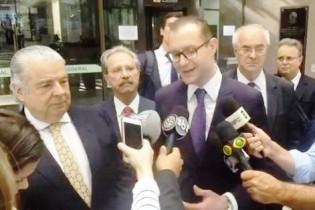 Batochio, Zanin e Teixeira fizeram de tudo para serem presos por Moro