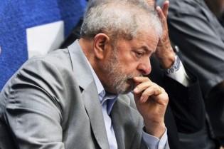 Lula já tem data marcada para sua 'avant premiere' no banco de réus