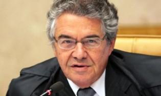 Marco Aurélio, caso tenha coragem, pode decretar a prisão de Renan