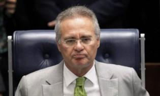 Renan faz 'piada', revela falta de escrúpulo e desrespeita a própria filha
