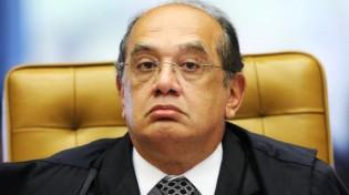 Mendes, o ministro mais atuante contra a Lava Jato
