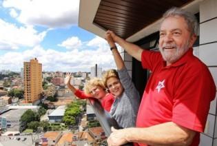 'Produto de crime', apartamento de Lula é sequestrado judicialmente por determinação de Moro