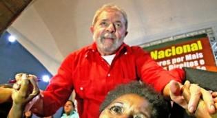 PT vai tentar driblar a Justiça com lançamento de candidatura de Lula, logo no início do ano