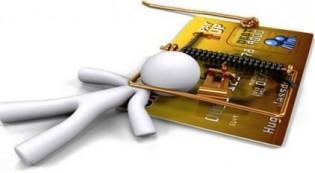Cartão de crédito: juros astronômicos, mas teóricos