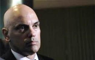 Mistério não decifrado ronda Alexandre de Moraes