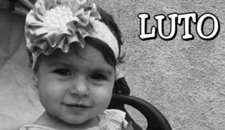 A insanidade da professora que comemorou a morte de Sofia, de dois anos, filha de um PM