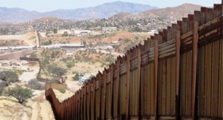 Como o México vai pagar o muro?