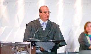 Propina para ministro do TCU foi de R$ 1 milhão, garante ex-diretor da Petrobras