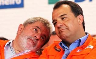 Lula é a maior testemunha sobre a 'idoneidade' de Sérgio Cabral (veja o vídeo)