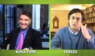 No auge de Eike, numa entrevista, jornalista cantou a pedra e duvidou da fortuna (veja o vídeo)