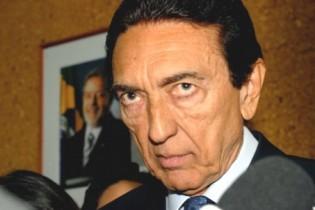 Um 'Lobão', senador sarneysista, irá presidir sabatina de novo ministro do STF