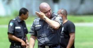 PM do Rio pode provocar o caos com movimento idêntico ao que ocorre no Espírito Santo