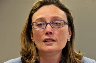 Maria do Rosário aciona PF contra exposição de filha como usuária de drogas
