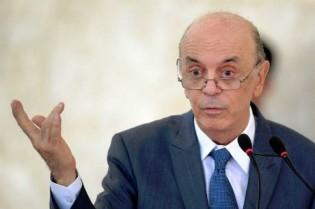 A saída de José Serra do governo o exclui de qualquer pretensão eleitoral em 2018