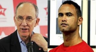 Comparação de líderes petistas com o goleiro Bruno é desespero do PT, diz Villa (veja o vídeo)