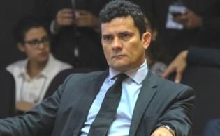 Na presença de Moro, Lula vai tremer