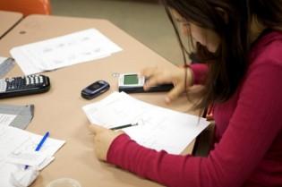 Meninas podem ser o que quiserem, inclusive matemáticas