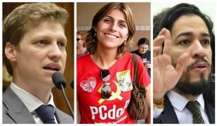 Marcel van Hattem escancara irresponsabilidade de Manuela D'ávila e Jean Wyllys com o dinheiro dos gaúchos