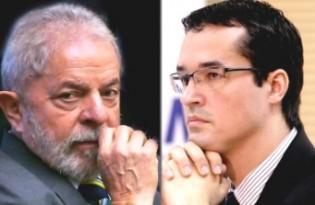 Lula chora, chama Dallagnol de 'moleque' e desdenha da religião do procurador (veja o vídeo)