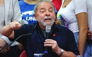 Finalmente Lula diz uma verdade...