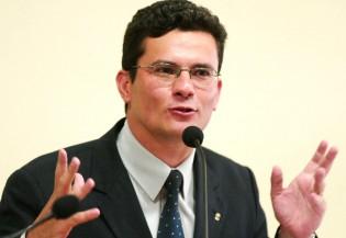Moro é a personalidade mais popular do Brasil, aponta pesquisa