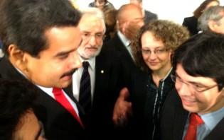 Psol e Luciana Genro finalmente reconhecem que Maduro é um canastrão