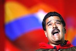 Após dar 'pitacos' no impeachment de Dilma, Maduro não admite intromissões na Venezuela