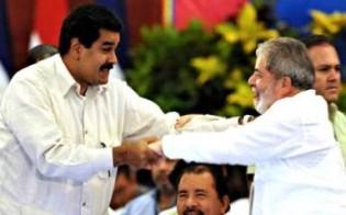 Maduro tem o irrestrito apoio do PT, é o espelho do PT (vejam os números da Venezuela)