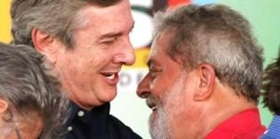 A hipocrisia de Lula com pena de Collor (veja o vídeo)