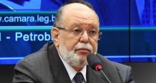 Léo Pinheiro não destruiu as provas