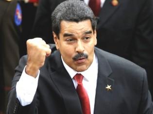 Maduro ultrapassa todos os limites e convoca 'assembleia cidadã' para nova Constituição