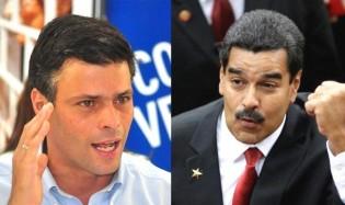 Líder oposicionista Leopoldo López pode ter sido envenenado por Maduro