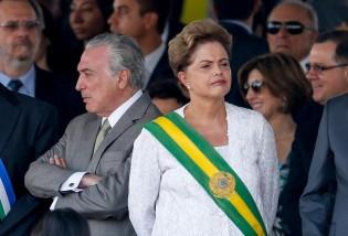 Temer não é golpista, é ilegítimo, tanto quanto Dilma