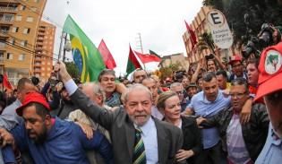 """""""MP está subordinado à Época, à Globo e à Veja"""", diz Lula a Moro (veja o vídeo)"""
