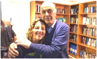 Com derrocada petista, presidente da UNE cai nos braços de Serra