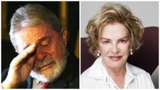 O suposto diálogo entre Lula e Marisa, após a descoberta da 'traição'