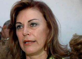 Envolvimento dos filhos tem sido traumático para dona Beth Puccinelli