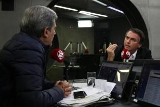 """Comentando a PÉSSIMA análise de Rodrigo Constantino sobre o """"debate"""" entre Bolsonaro e Villa"""