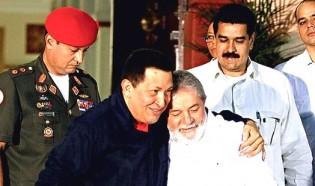 Amadurece o plano do PT de transformar Brasil em nova Venezuela
