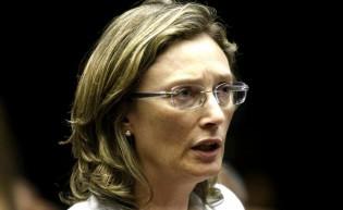 Fracassam as investidas de Maria do Rosário junto ao Judiciário em busca de indenizações