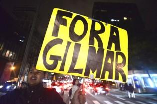 Que barbaridade, o TSE decidiu contra a democracia e o povo brasileiro!