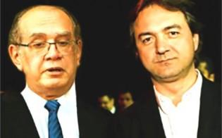 Laços de amizade e financeiro sugerem suspeição de Gilmar Mendes em casos da JBS