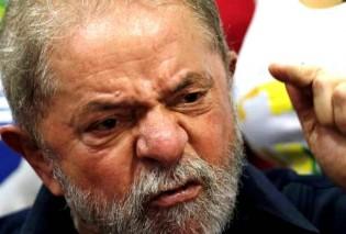 Lula delira em sonho de ser inocentado e presidente supremo em 2018 (veja o vídeo)