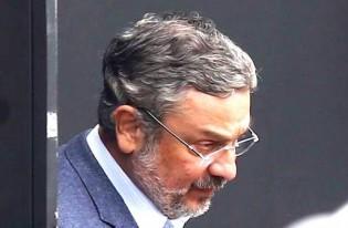 Sai a sentença de Palocci, chegou a vez de Lula